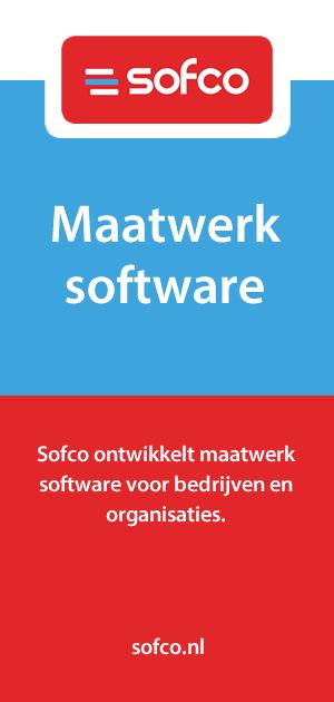 Maatwerk software van Sofco