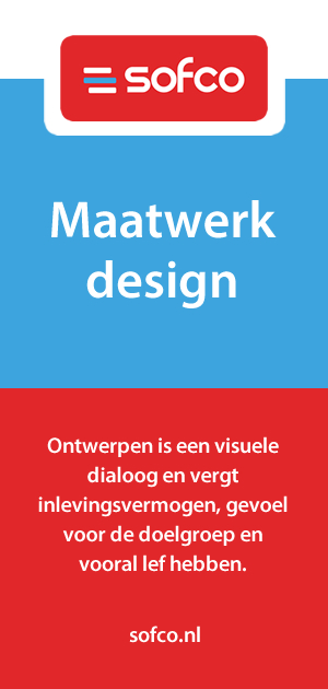 Maatwerk design - Sofco