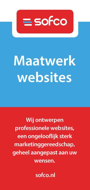 Maatwerk websites - Sofco