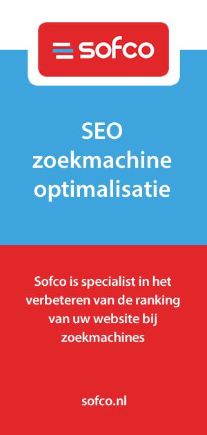 SEO zoekmachine optimalisatie - Sofco