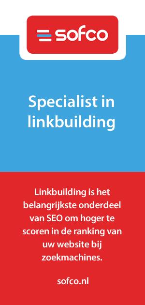 Specialist in Linkbuilding - Sofco
